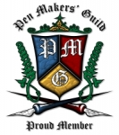 Pen makers guild logo